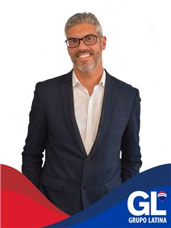 Rui Vieira - RE/MAX - Latina II