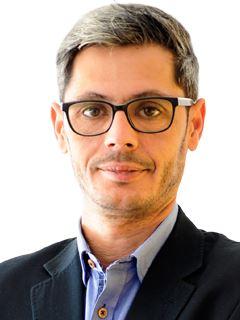 David Lameirinhas - RE/MAX - Rapid