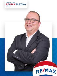 Pere Servera - RE/MAX - Platina