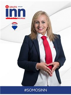 Emiliana Ferreira - RE/MAX - Inn