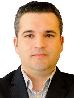Pedro Oliveira - Membro de Equipa Anabela Carvalho Team - RE/MAX - Oceanus