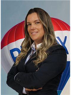 Sandra Pinho - Membro de Equipa Pedro Guedes - RE/MAX - Market