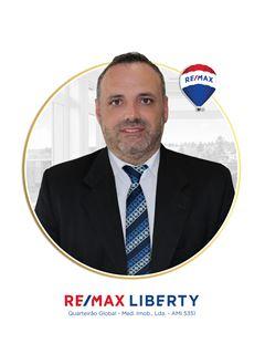 Fernando Gomes - RE/MAX - Liberty
