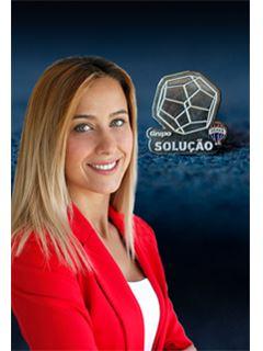 Neuza Pinto - Parceria com Mário Andrade - RE/MAX - Solução II