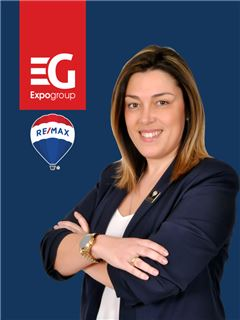 Milene Plácido - RE/MAX - Expo