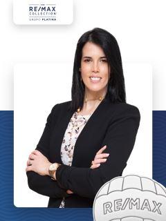 Mónica Morais Anema - Parceria com Armando Fernandes - RE/MAX - Platina