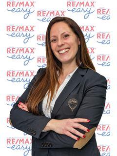 Ana Silva - Gestora de Formação e Integração - RE/MAX - Easy Start