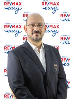 César Santos - RE/MAX - Easy Start