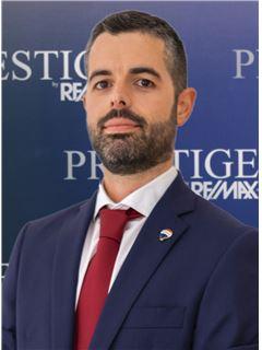 Pedro Gomez Silva - RE/MAX - Prestige