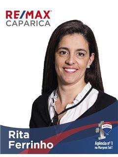 Rita Ferrinho - RE/MAX - Caparica