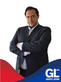 Hugo Barros - RE/MAX - Latina Boavista