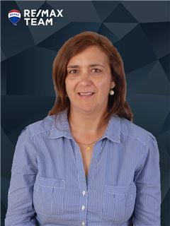 Paula Lourenço - RE/MAX - Team Condestável