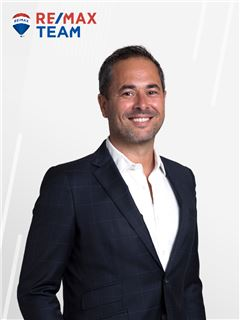 Broker/Owner - Nuno Amaro - RE/MAX - Team II