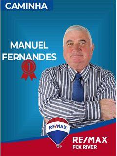 Manuel Fernandes - RE/MAX - Fox River