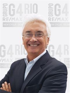 Jaime Santos - Membro de Equipa  A J A - RE/MAX - G4 Rio