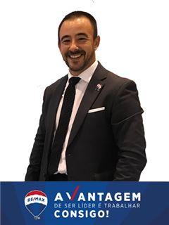 Luís Costa - Chefe de Equipa Luís Costa - RE/MAX - Vantagem Metro