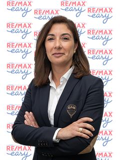 Ana Filipe - RE/MAX - Easy Start