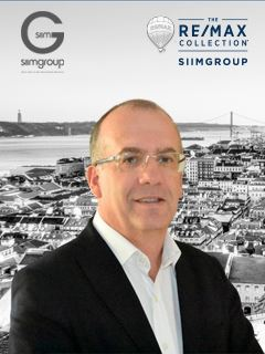 Carlos Mangas - RE/MAX Collection - Siimgroup