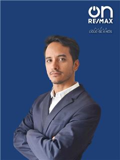 Raphael Fraga - RE/MAX - On