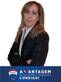 Fernanda Figueiredo - RE/MAX - Vantagem Gaya