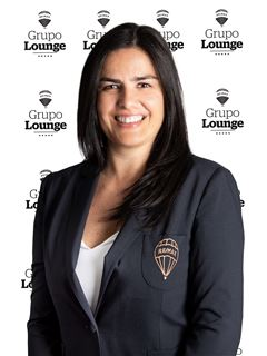 Vera Carinhas - Membro de Equipa Sandra Branco - RE/MAX - Lounge