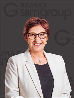 Maria Elisabete Correia - RE/MAX - Miraflores
