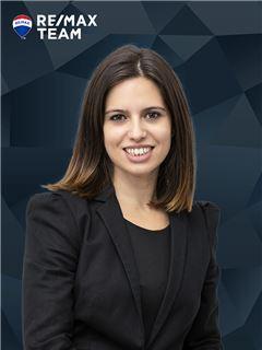 Lettings Advisor - Sandrina Dutra - RE/MAX - Team