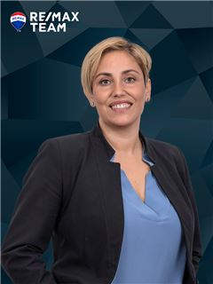 Fernanda Durão - RE/MAX - Team III