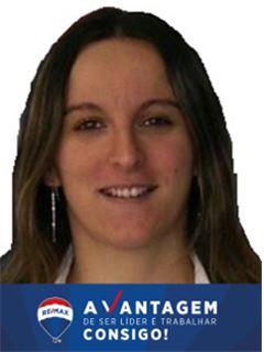 Mortgage Advisor - Cláudia Ribeiro - RE/MAX - Vantagem Urban
