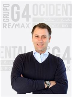 Miguel Páris - RE/MAX - G4 Ocidental