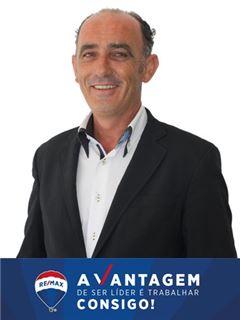 João Marques - RE/MAX - Vantagem Real