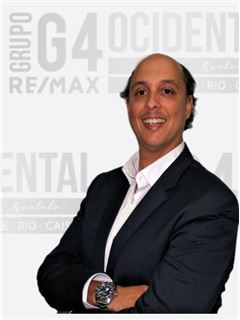 Diogo Alves Martins - RE/MAX - G4 Ocidental