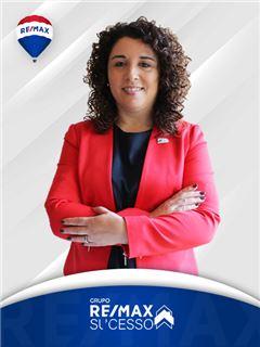 Sandra Rocha - RE/MAX - Sucesso