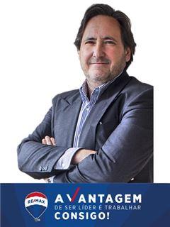 Alberto Pinto - RE/MAX - Vantagem Oeste