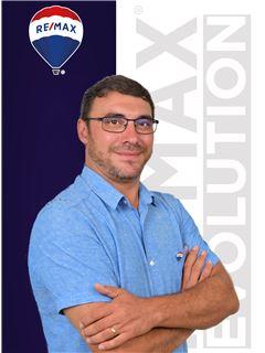 Daniel Magalhães - RE/MAX - Evolution