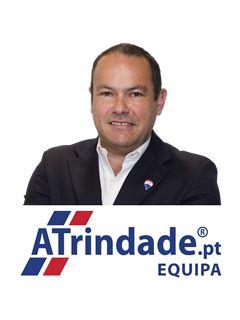 Rui Pinto - Membro de Equipa ATrindade - RE/MAX - PRO