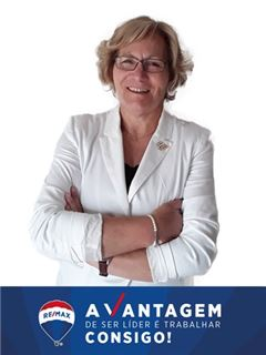 Arlete Freire - RE/MAX - Vantagem Central