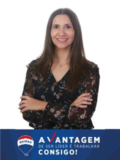 Sónia Gomes - RE/MAX - Vantagem Central