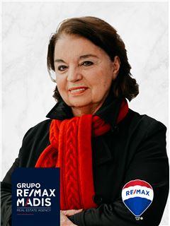 Maria do Sameiro Lopes - RE/MAX - Madis