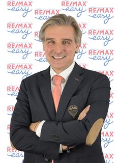 Broker/Owner - Luís Gomes - RE/MAX - Easy River