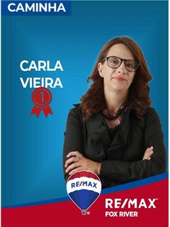 Carla Vieira - RE/MAX - Fox River