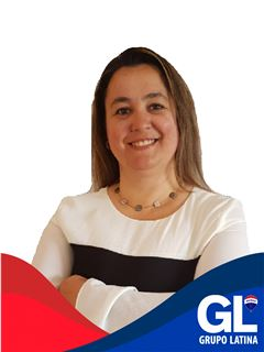 Mortgage Advisor - Filipa Galvão - RE/MAX - Latina
