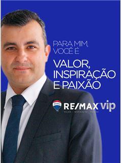 Vítor Rocha - RE/MAX - VIP