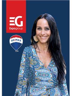 Carla Sá Fernandes - RE/MAX - Expo