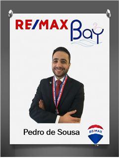 Pedro Sousa - RE/MAX - Bay