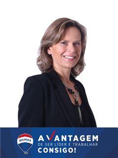 Ana Mesquita Melo - RE/MAX - Vantagem Central
