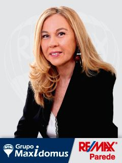 Helena Calapez - RE/MAX - Parede