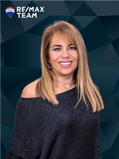 Maria Matos - RE/MAX - Team