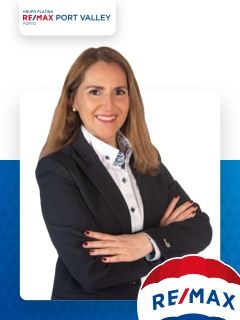 Maria Medina - Parceria com Adília Cruz - RE/MAX - Port Valley
