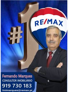 Fernando Marques - RE/MAX - Magistral